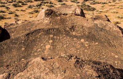 Petroglyphs-2
