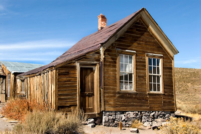 Bodie 17 House