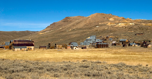 Bodie 28 Town Pano