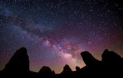 Milky Way-8