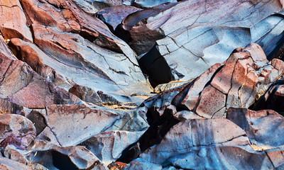 Petroglyph Canyon-8