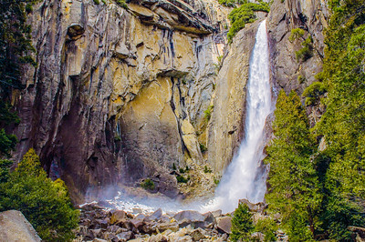 Yosemite_Waterfalls-13