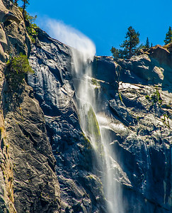 Yosemite_Waterfalls-14