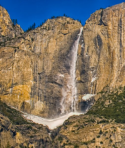 Yosemite_Waterfalls-8