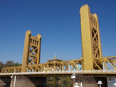 Tower Bridge  Copywrite 2011 Neil Stahl