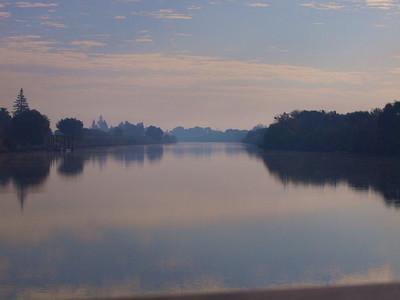 Sacramento River  Copyright 2011 Neil Stahl