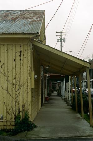 Locke, California.