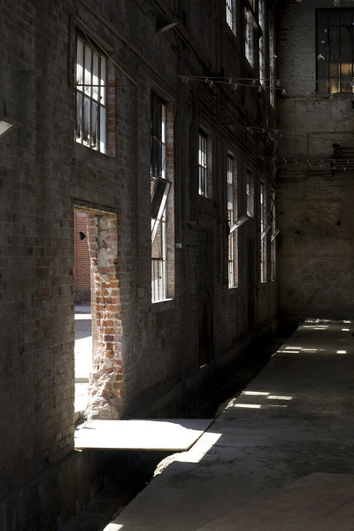 The Old Sugar Mill Winery, Clarksburg, CA.  Image Copyright 2011 by DJB.  All Rights Reserved.