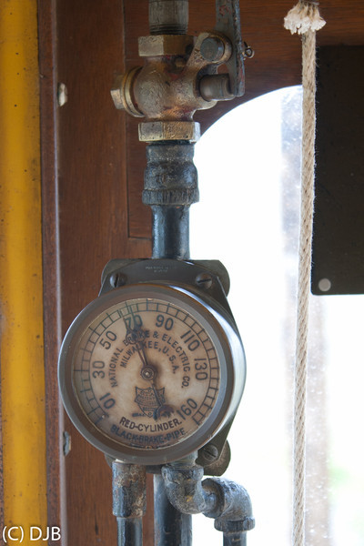 """Western Electric Railway Museum, Suisun City, CA. Image Copyright 2013 by DJB.  All Rights Reserved.  <a href=""""http://www.DaveXMasterworks.com"""">http://www.DaveXMasterworks.com</a>"""