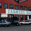 Farmers Bazaar - Cool Place - San Diego, CA - 1/30/86