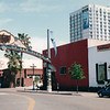 Gaslamp District - San Diego, CA  3-30-96