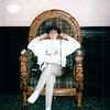 Second Floor Lobby - Del Coronado Hotel, Coronado, CA  3-30-96