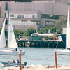 Boats - Shelter Island - San Diego, CA  3-30-96