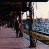 Marina Village, Mission Bay - San Diego, CA - 1/28/86