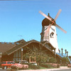 Windmill Restaurant By Flower Fields - Carlsbad, CA  4-1-96