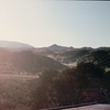 Near Jamul, CA on Way to Mexico - 2/1/86