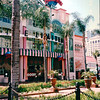 Horton Plaza Shopping Mall Downtown San Diego, CA  3-30-96