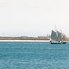 Clipper Ship - Shelter Island - San Diego, CA  3-30-96