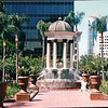 In Front of Planet Hollywood - Horton Plaza Shopping Mall Downtown San Diego, CA  3-30-96