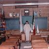 Schoolhouse - Olde Towne, San Diego, CA - 1/28/86