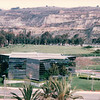 View From Balcony of Marriott Misson Valley Hotel - Our Stay 3/29-3/31/96 - San Diego, CA