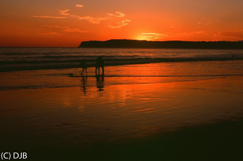 Coronado Beach, Coronado, CA