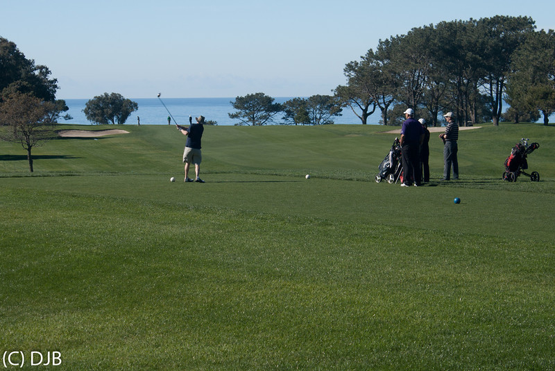 "Torrey Pines Golf Club, La Jolla, CA.  Image Copyright 2012-2013 by DJB.  All Rights Reserved.   <a href=""http://www.DaveXMasterworks.com"">http://www.DaveXMasterworks.com</a>"