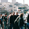 Randal and Ben on Pier 39 - San Francisco, CA  9-7-03