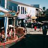 Pier 39 - Nature's Sunshine Convention - San Francisco, CA