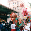 Dragon Parade - Chinatown - Autumn Moon Harvest Celebration - San Francisco, CA  9-7-03