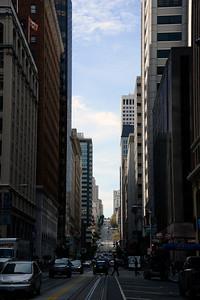 Downtown -  San Francisco - California - USA