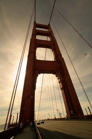 San Francisco - February 2011