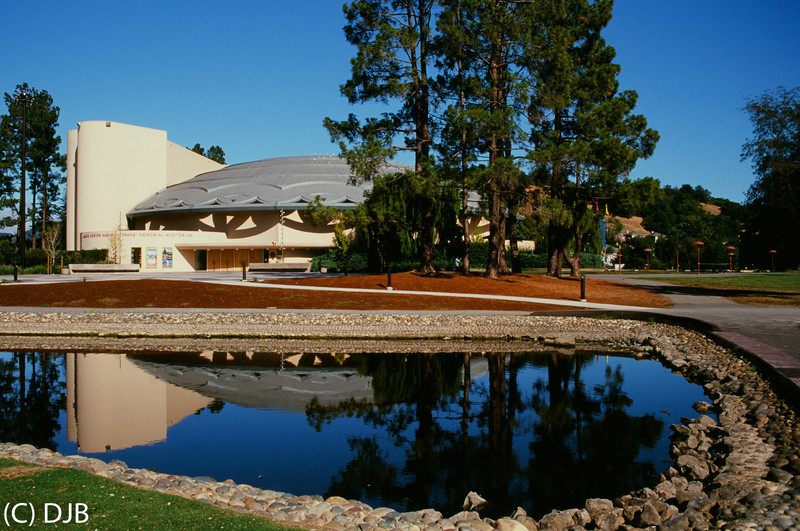 "Marin County Civic Auditorium San Rafael, CA.  <br /> Image Copyright 2013 by DJB. All Rights Reserved.   <a href=""http://www.DaveXMasterworks.com"">http://www.DaveXMasterworks.com</a>"