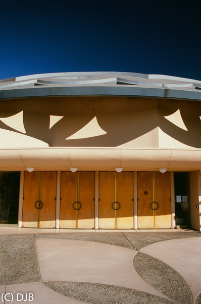 "Marin County Civic Auditorium San Rafael, CA.  <br /> Image Copyright 2013 by DJB. All Rights Reserved.   <a href=""http://www.DaveXMasterworks.com"">http://www.DaveXMasterworks.com</a>"