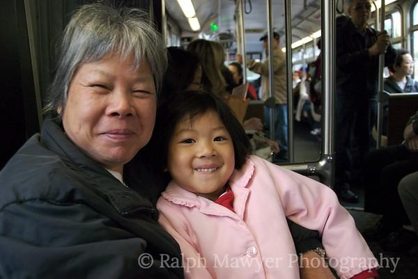 Sunday Trip to Golden Gate Bridge