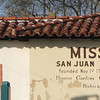 Entrance to Mission San Juan Capistrano 2-12-07