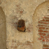 Timber Used in Building - Mission San Juan Capistrano 2-12-07
