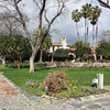 Courtyard - Mission San Juan Capistrano