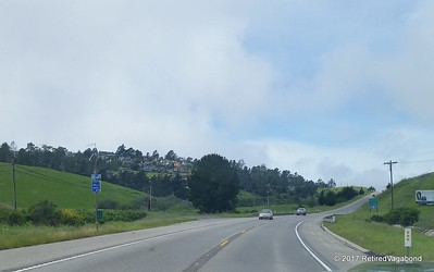 Traveling PCH