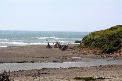 San Simeon State Beach