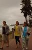 Lydia, Chara & Mom