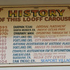 Carousel History - Seaport Village - San Diego 2-13-07