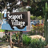 Seaport Village - San Diego 2-13-07