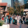 Seaport Village - San Diego, CA  3-31-96