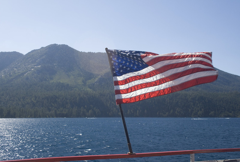 Lake Tahoe, CA and NV.  Image Copyright 2011 by DJB.  All Rights Reserved.