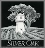 "Twice a year, SilverOak releases its new Cabernet (Napa Valley in February, Alexander Valley in August). <a href=""http://www.silveroak.com"" > Silver Oak Winery <a/>"
