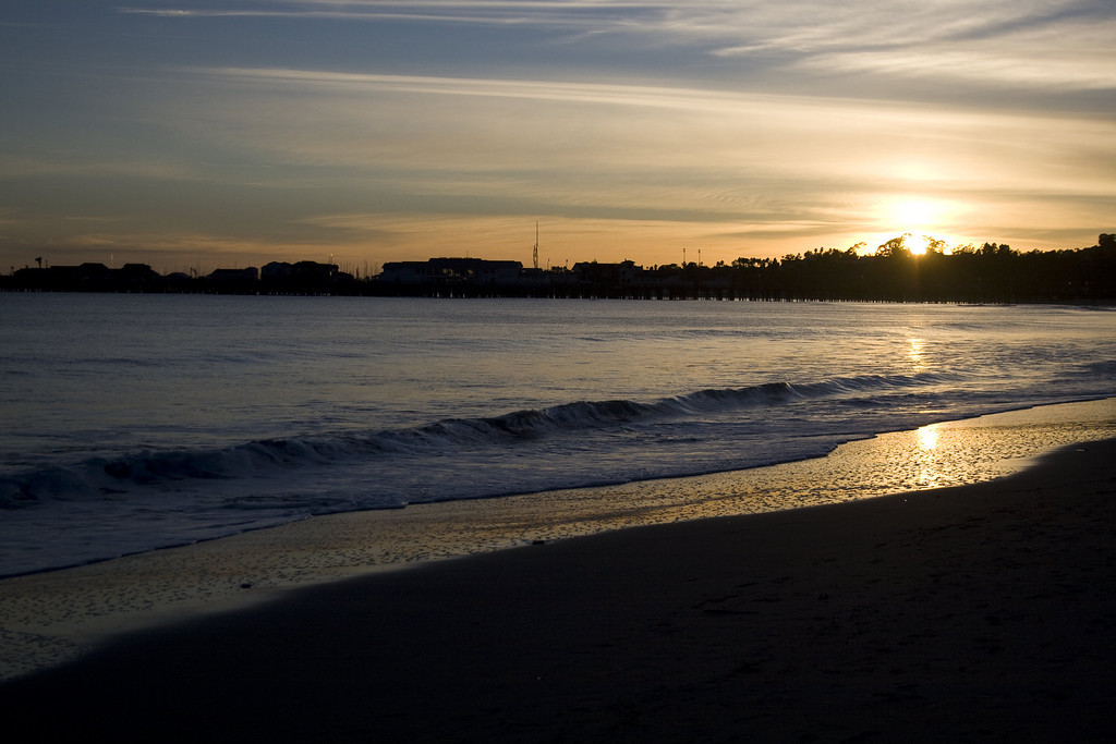 Santa Barbara, CA.  Image Copyright 2010 by DJB.  All Rights Reserved.