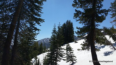 Panorama Dome Trail