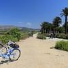 2021-07-19_21_Ventura__Ventura River Bike Trail.JPG<br /> <br /> Road trip day 2 bike ride along the beach in Ventura