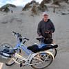 2021-07-18_18_Oxnard_Mandalay Beach_Tony.JPG<br /> <br /> Road trip day 1 bike ride along the beach in Oxnard